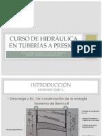 Hidraulica I_ Und 1_1ra Parte