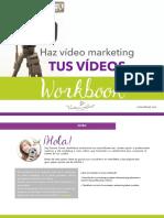 Plantilla Guion - Creacion de Video s