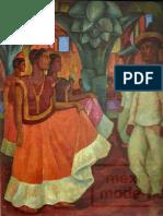 Guadarrama - Los Lenguajes Visuales de La Posrevolución