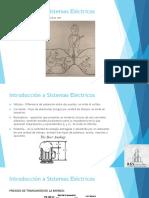 Introducción a Sistemas Eléctricos
