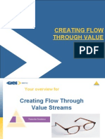 Creating Flow Through Value Streams Student Guide Master English Version 2