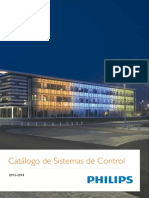 ODLI20160203 001-UPD-es ES-Philips Lighting Catalogo de Sistemas de Control