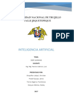 Deep Learning Exposicion