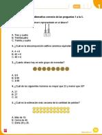 EvaluacionMatematica2U1