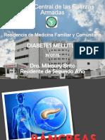 Diabetes Mellitus BRITO R2 Arreglado