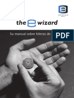 Esteves Ewizard ESP