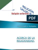 Religión Saludable
