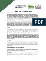 How Grass Grows Final 2