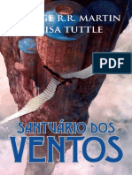 Santuário Dos Ventos - George R. R. Martin & Lisa Tuttle