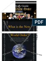 An Idiot's Guide to the New World Order _ Truth Control