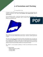 Isostatismos Dc Control