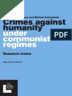 Crimes Umanity
