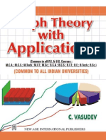 Graph Theory With Applications