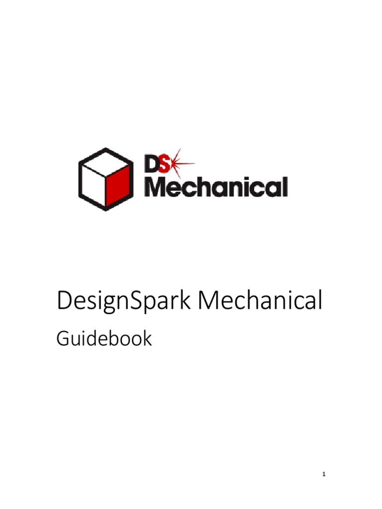 DesignSpark Mechanical Guidebook | Printed Circuit Board | 3 D Modeling