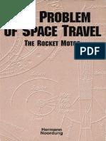 El Problema Del Viaje Espacial_Herman Potosky