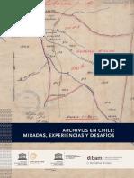 Archivos en Chile