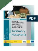 Buenas Prácticas Ambientales_Turismo y Hostelería