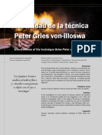 Peter Gries Von-illoswa