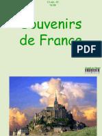 0 Souvenirs de France