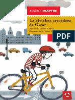 4ºobra La Bicicleta Crecedera