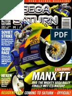 Official Sega Saturn Magazine 017 - Mar 1997 UK