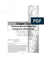 2 ENGL101 Module Chapter Two