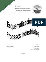 Esq. y Procesos Industriales (Trabajo de PQ)