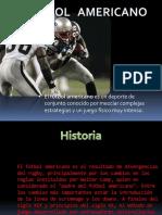Futbol Americano