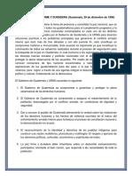 Acuerdo de Paz Firme y Duradera - Copia