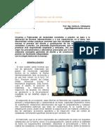 Especificaciones Para El Diseño y Fabricación de Recipientes a Presión