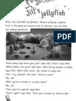 Reading Comprehension Storyfun
