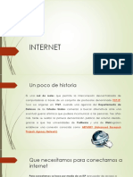 Clase Internet