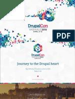 Journey to the Drupal Heart - Symfony 3 basics and a bit beyond