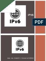 IPv6 - 2017 - I