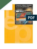 CONSUMO, CULTURA E IDENTIDAD EN EL MUNDO GLOBALIZADO.pdf