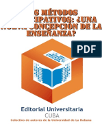 Los Metodos Participativos_ _un - VV.aa