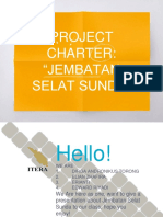 25289_project Charter 1.0 (Progress)
