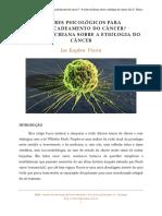 (Artigo PDF) Etiologia Cancer Reich (Isa K. Vieira)