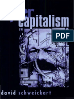 After Capitalism New Critical Theory