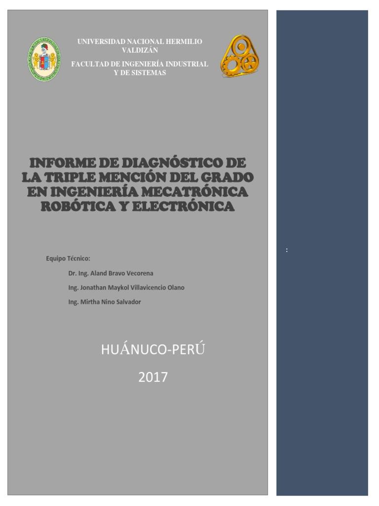 Tesis De Mecatronica Ebook