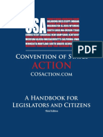 Convention of States
