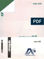El Croquis - 44+58 TADAO ANDO.pdf