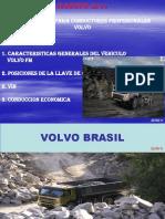 Caracteristicas Generales Vehiculo Volvo Fmx