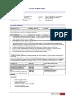 CV de Jordi Delgado Avilés (Distribución)