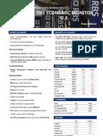 9/17/2010 - The Economic Monitor U.K. Free Edition