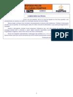 QUIMICA UFPR 20142015-2a Fase - Corrigida