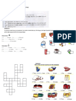 Student Worksheet 2