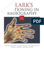 Clark s Positioning in Radiography 12th Edition