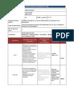 ACTIVIDAD 02 - PLANTILLA ESTRUCTURA SESIÓN DE APRENDIZAJE 2º (1)