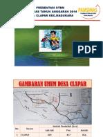 STBM Desa Clapar